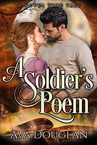 A Soldier's Poem By Ava Douglan (Book Review #1)